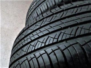215 / 70 / R16  -   Michelin 4 шт.