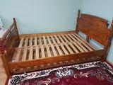 pat din lemn.