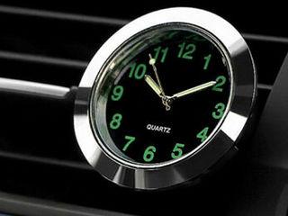 Авто-Часы кварцевые