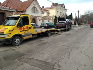 Evacuator Europa/evacuator Romania