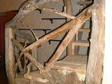 любые нестандартные работы из древесины