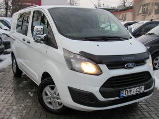 Ford Custom 2014 anu