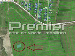 Teren pentru constructii, in Bubuieci, 6 ari - 7000 euro