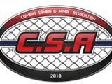 C.S.A  Ciocana (Combat Sambo ,MMA, Kickboxing)
