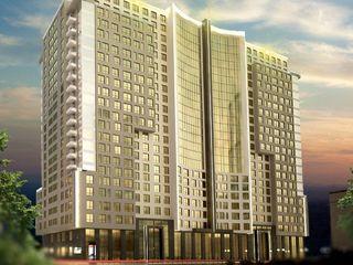Cumpar Apartament - Bloc Nou - Varianta alba