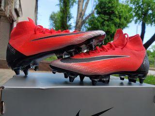Nike mercurial acc profesional fg superfly360 cr7  - 39/40 - 2500 lei