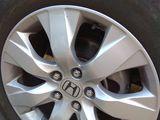 Honda Accord, CR-V  5*114,3