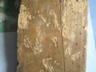 Реставрация  икон и картин