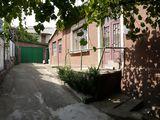 продам два дома в одном дворе в центре Оргеева