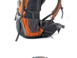 Naturehike 70L+5L туристический рюкзак трекинговый