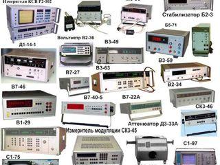 Куплю Радиодетали Приборы Платы производства СССР