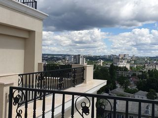 Penthouse cu vedere panoramica exclusiva doar in Old Town Residence!!!