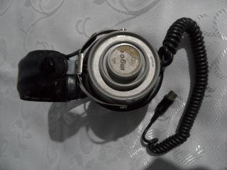 Стерео наушники ТДС-1 (СССР) в отличном состоянии. Philips динамик. Продажа в Сынжерей (Лазовск).