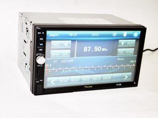 "Автомагнитола 2Din Pioneer 7012 7"" Экран USB+Bluetooth MP5"
