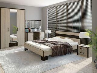 Dormitor Sokme Scarlet