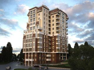 Apartament superb 78.8 m2,  în centrul istoric al Chișinăului  Savvides-Monark.