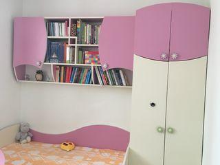 Mobila pentru camera copilului.