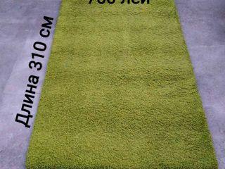 Продам ковры б/у с ворсом. От 400 лей