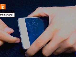 Xiaomi Redmi 3/3S. Стекло разбил -заберём, починим, привезём !!