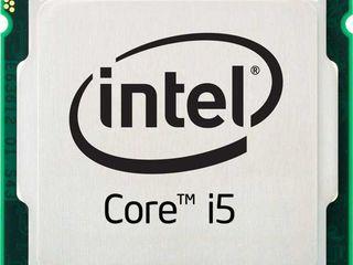 Intel Core i3 4160,i3 7100,i5 6500,i5 3470,i5 3570,i5 4570,i7 2600,i7 3770,i7 4770,Xeon e3-1230 v2