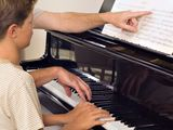 Lectii de pian/уроки игры на фортепиано/piano lessons