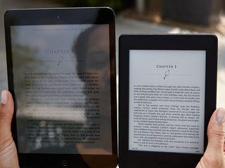 Amazon Kindle Paperwhite 300 PPI (7th Generation) - Самый популярный Киндл, + Подарок!