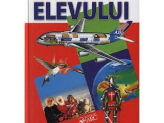 carte educationala Lexiconul Elevului