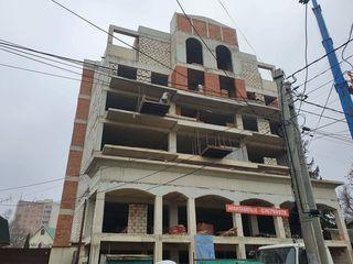 Se oferă spre vânzare apartament în bloc nou,63 m.p, sect. Centru, 53550 €