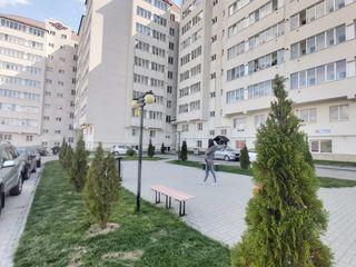 Apartament 56m2 ( ialoveni)/ posibil in rate pe 2 ani