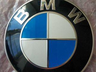 Эмблема bmw e90  e60  f10  f25  e46  e70  f02