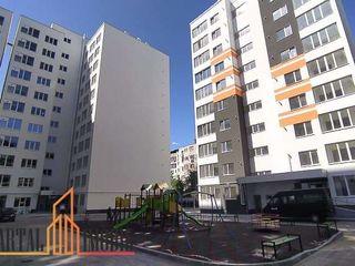 Ciocana, N. M. Spataru! Apartament cu 2 odai, bloc nou, design modern, full mobilat! 48 800 €