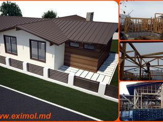 Constructia caselor individuale si obiectelor commerciale.