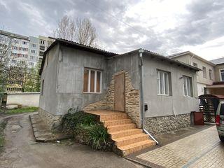 Casă- БАМ-100м2
