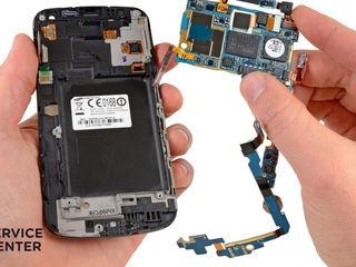 Samsung Galaxy S6 edge G925 Nu se încarcă smartphone-ul? Înlocuiți conectorul!