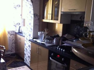 продам 2-х комнатную квартиру с евро ремонтом.
