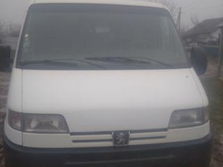Peugeot Peudeot  Boxer