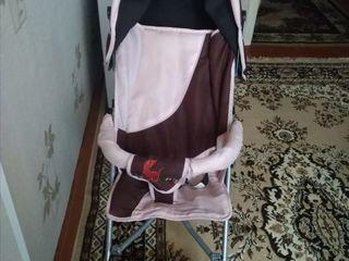 Коляска - трость детская прогулочная