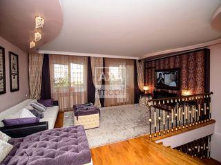 Apartament cu design individual! Râșcani, str. Miron Costin!!!