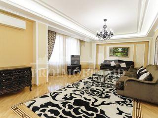 Spre închiriere! Super apartament Str. Ștefan Cel Mare - 2000 Euro