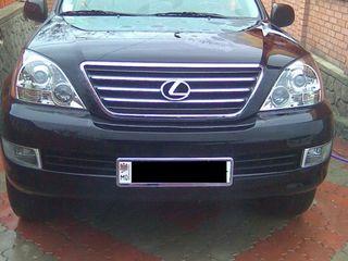 Lexus GX Series