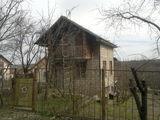 Дом-дача. В 3-х км от Вадул-луй-водэ.