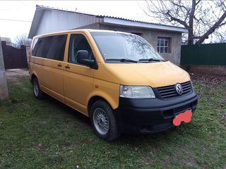 Volkswagen Т-5 Пассажир 9 мест