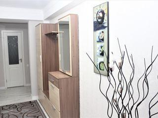 Un apartament nou in centrul Chishinau