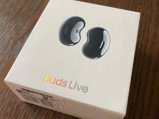 Samsung Buds Live (R180). Новые! Запечатаны!