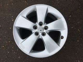 Discuri Toyota  R17  215€