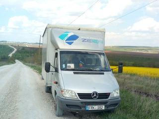 transportam bunuri, materiale, mobila cu masina , atent si sigur, si rapid