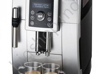 Cafetiera delonghi ecam23.420.sb în credit