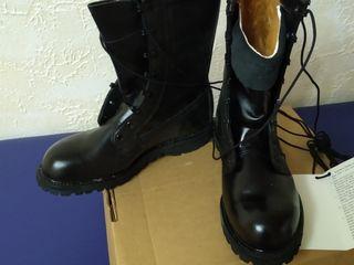 Американские ботинки зимние
