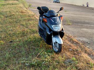 Honda JF05