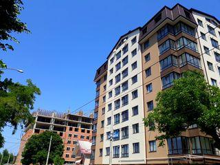 Apartamente in Casa Noua. Bloc din caramida rosie. Buiucani. 570 euro/m2 Rata fara %